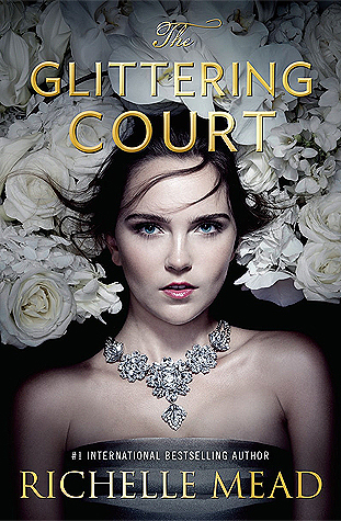 The Glittering Court (The Glittering Court, #1) Books