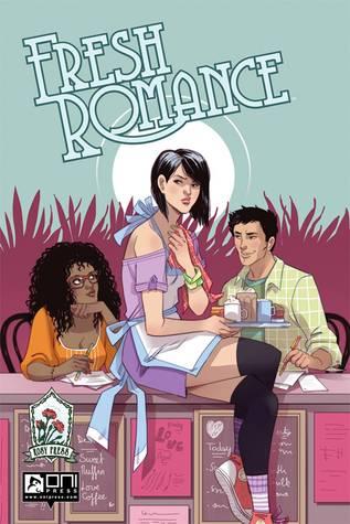 Fresh Romance, Vol. 1 Books