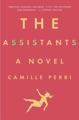The Assistants Books