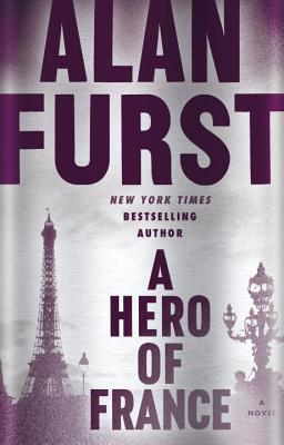 A Hero of France (Night Soldiers, #14) Books