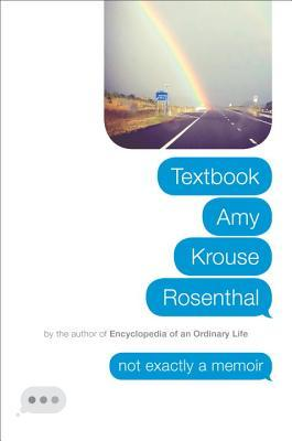 Textbook Amy Krouse Rosenthal Books