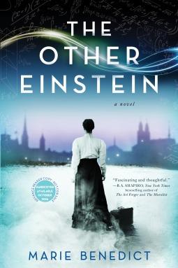 The Other Einstein Books