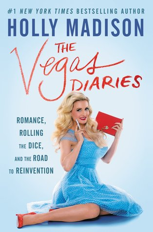 The Vegas Diaries Books
