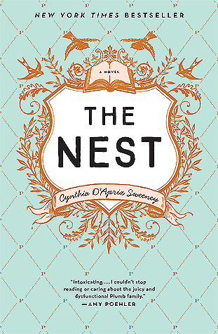 The Nest Books
