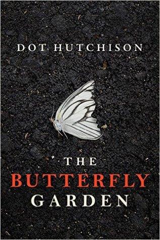 The Butterfly Garden Books