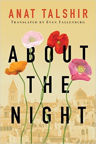 About the Night Books
