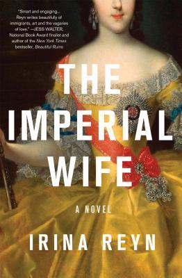 The Imperial Wife Books
