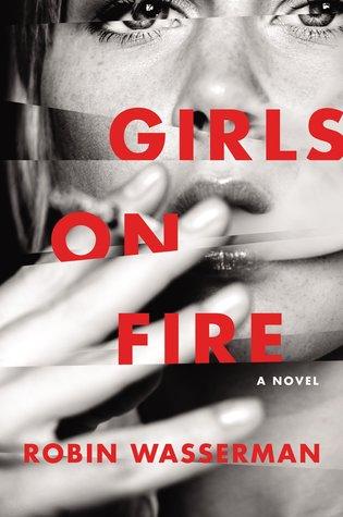 Girls on Fire Books