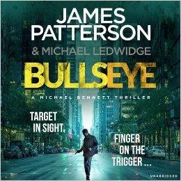Bullseye (Michael Bennett, #9) Books