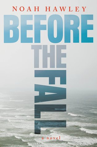 Before the Fall Books