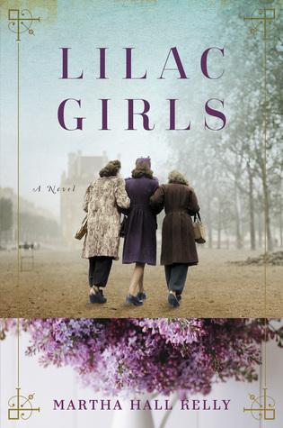 Lilac Girls Books