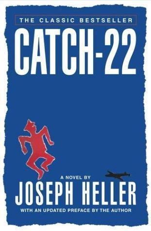 Catch-22 Books