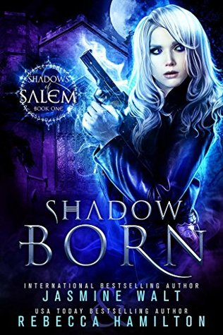 Shadow Born (Shadows of Salem #1) Books