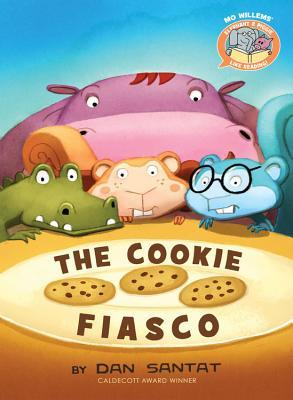 The Cookie Fiasco (Elephant & Piggie Like Reading!, #1) Books