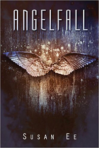 Angelfall (Penryn & the End of Days, #1) Books