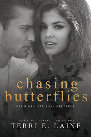 Chasing Butterflies Books