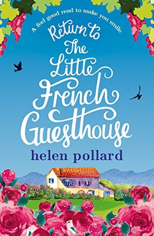 Return to the Little French Guesthouse Books
