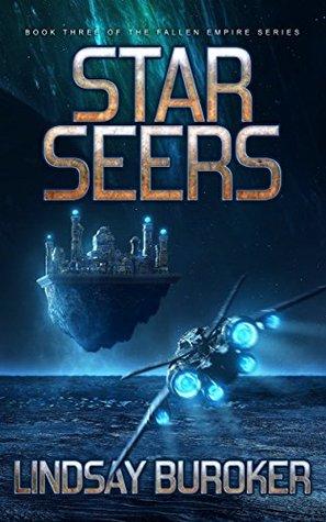 Starseers (Fallen Empire, #3) Books