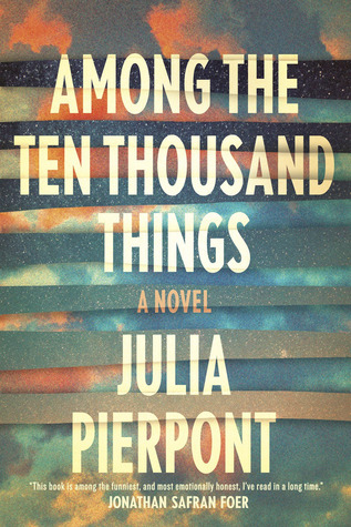 Among the Ten Thousand Things Books