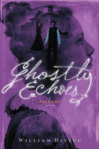 Ghostly Echoes (Jackaby, #3) Books