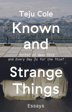 Known and Strange Things Books