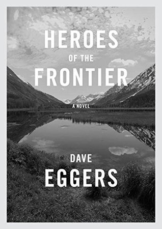 Heroes of the Frontier Books