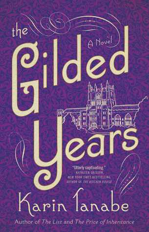 The Gilded Years Books