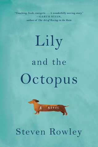 Lily and the Octopus Books