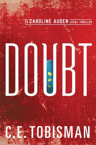 Doubt (Caroline Auden, #1) Books