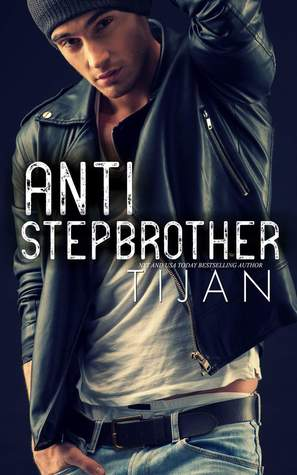 Anti-Stepbrother Books