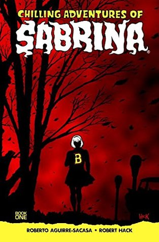 Chilling Adventures of Sabrina, Vol. 1: The Crucible Books