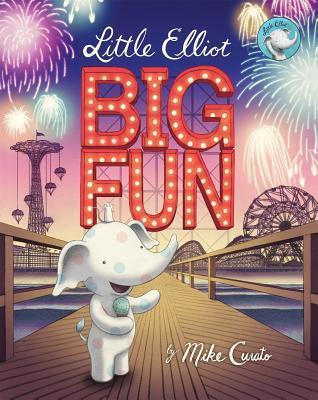 Little Elliot, Big Fun Books