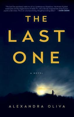 The Last One Books