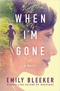 When I'm Gone Books