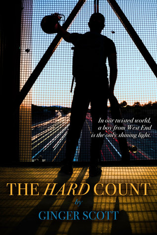 The Hard Count Books