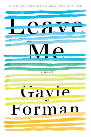 Leave Me Books