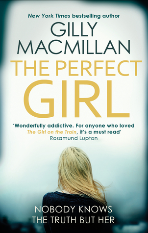 The Perfect Girl Books