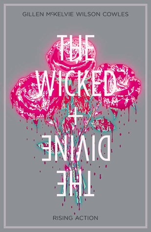 The Wicked + The Divine, Vol. 4: Rising Action Books