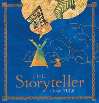 The Storyteller Books