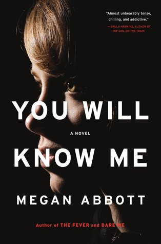 You Will Know Me Books