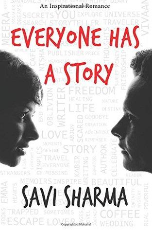 Everyone Has A Story Books
