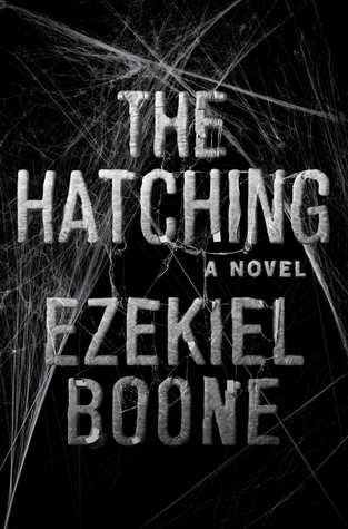 The Hatching (The Hatching #1) Books