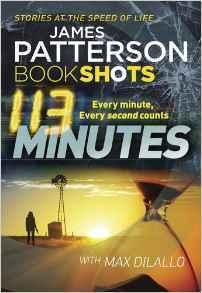 113 Minutes Books