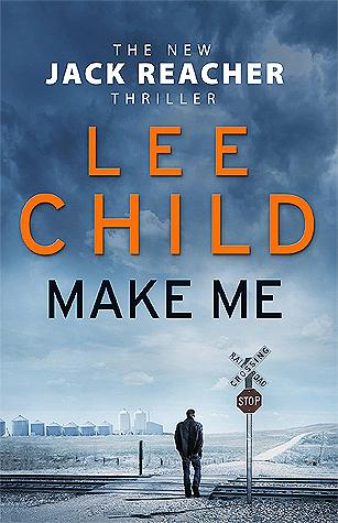 Make Me (Jack Reacher, #20) Books