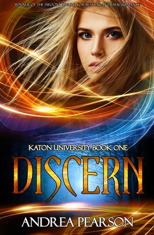 Discern Books