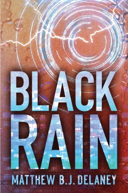 Black Rain Books