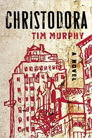 Christodora Books