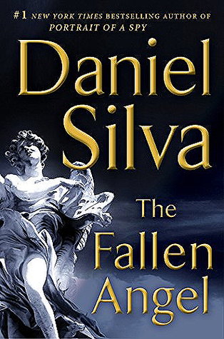 The Fallen Angel (Gabriel Allon, #12) Books