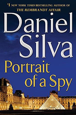 Portrait of a Spy (Gabriel Allon, #11) Books