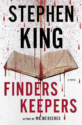 Finders Keepers (Bill Hodges Trilogy, #2) Books